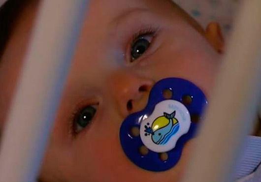 Пелёнки для новорожденного своими руками