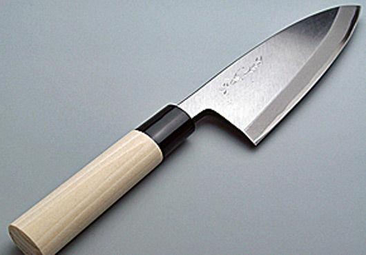 Японский разделочный нож в подарок