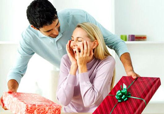 Романтичные подарки любимой своими руками
