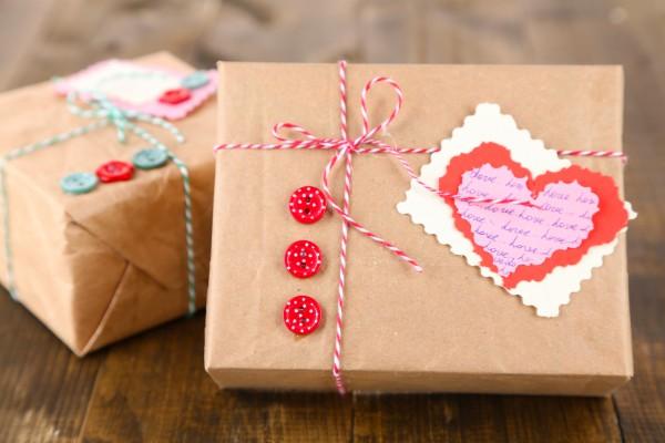 День святого валентина подарки маме
