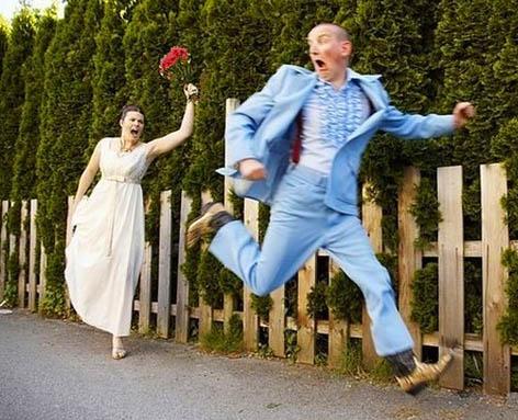 Приметы о подарках на свадьбу 504